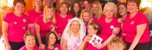 Hen Party Chester Boat