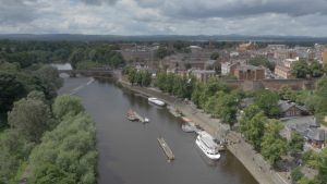 Chester Views