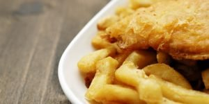 Chester Boat Fish and Chips
