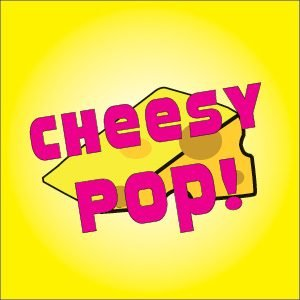 Cheesy Pop Chester Boat