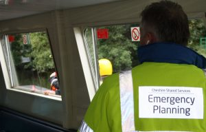 Chester Boat Emergency Planning