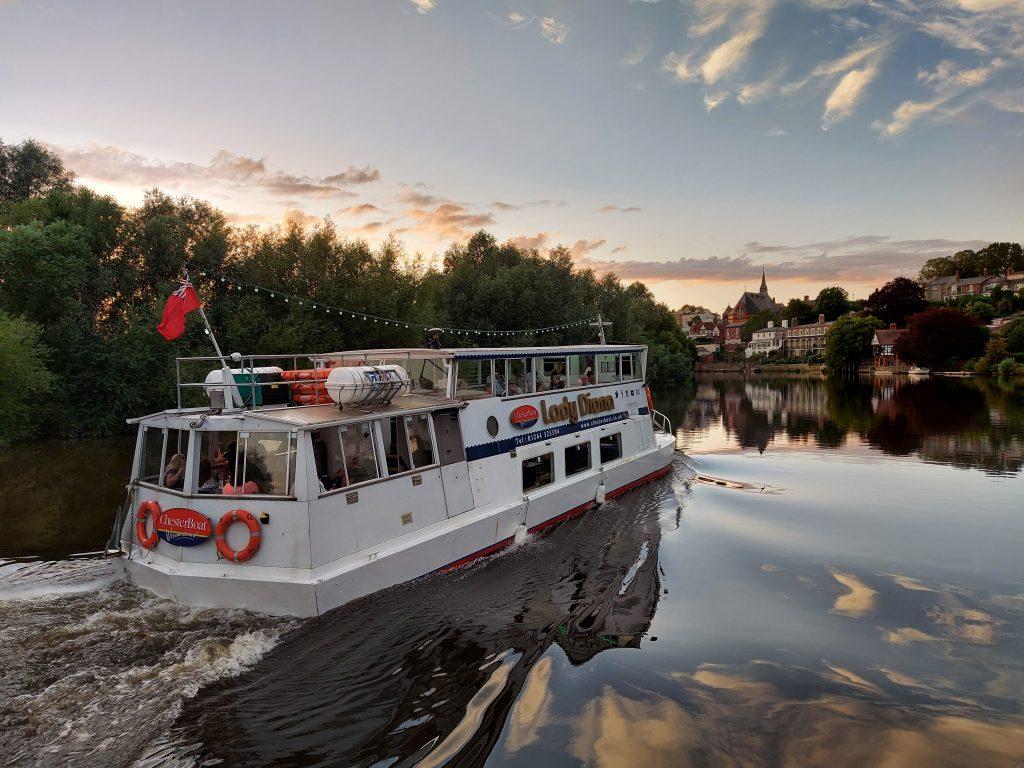 evening-cruise